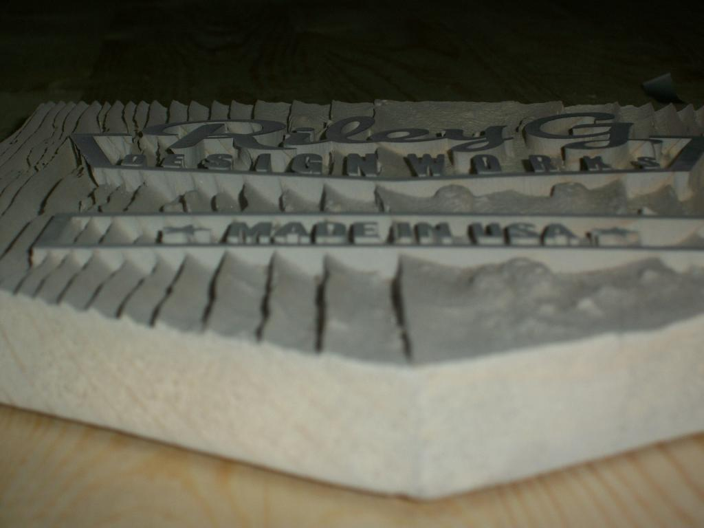 Pictures For Martian Laser Engraving And Sandblasting In