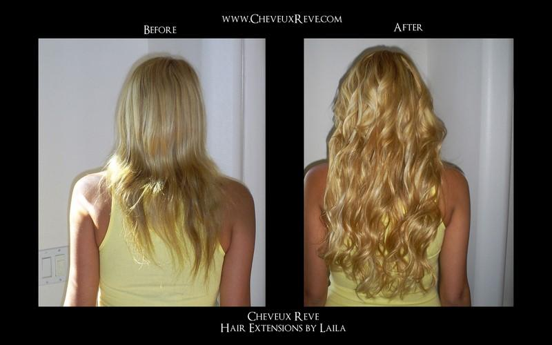 Pictures For Cheveux Reve Hair Extensions Kansas City In Kansas City