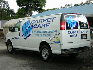 All-Out Carpet Care - Kailua-Kona, HI