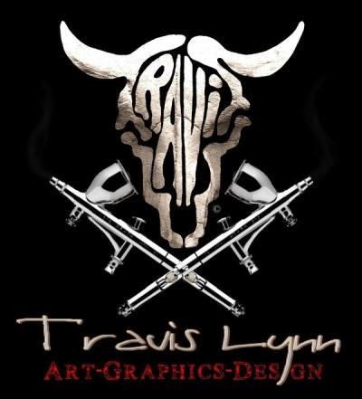 logo_4_4 by AIRBRUSH WACO