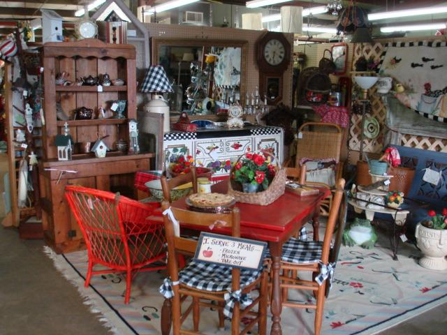 american classic antiques inc mooresville nc 28115