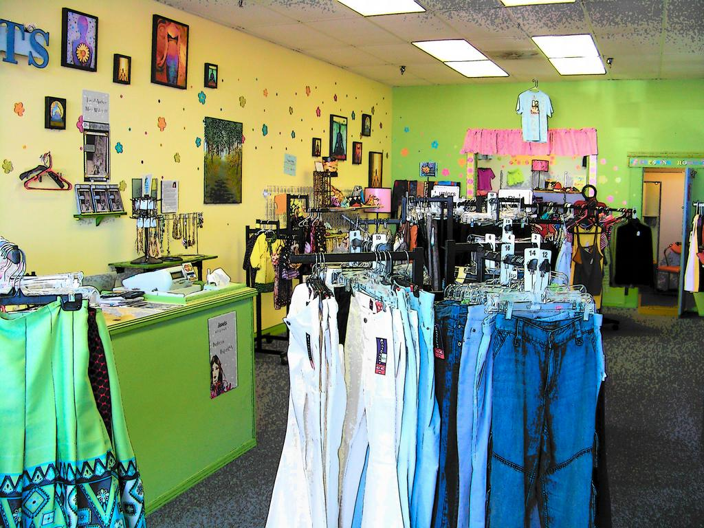 Western Clothing Stores In Missouri