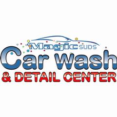 Magic Car Wash Detail Center Winter Park Fl 32792