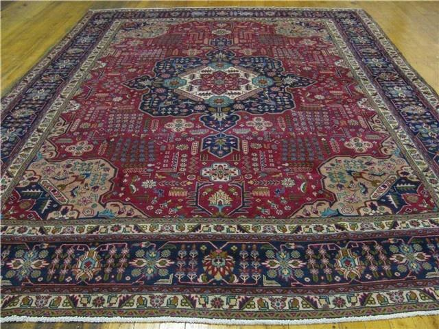 Fabulous Tabriz Persian Rug 640 x 480 · 86 kB · jpeg