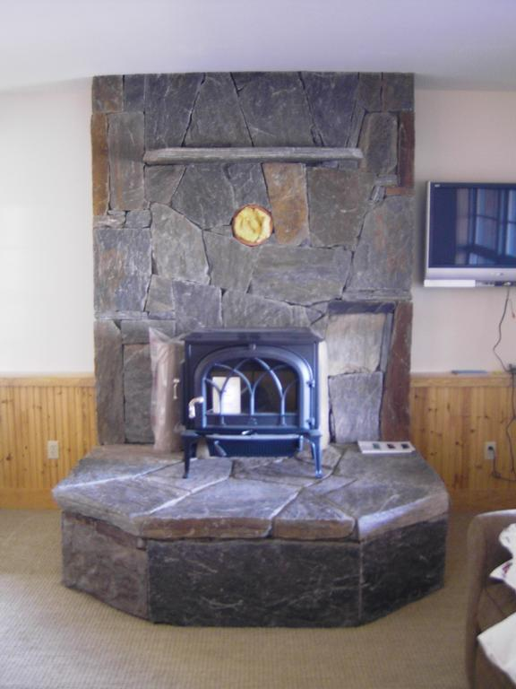 Hearth For Woodstove From Simon Amp Simon Enterprises Inc