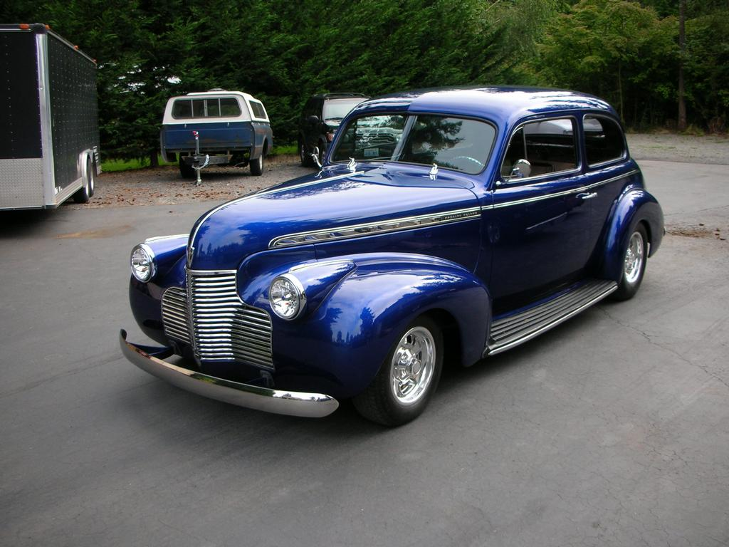 Chevy 2 door sedan jpg from custom car restoration for 1940 chevrolet 2 door sedan