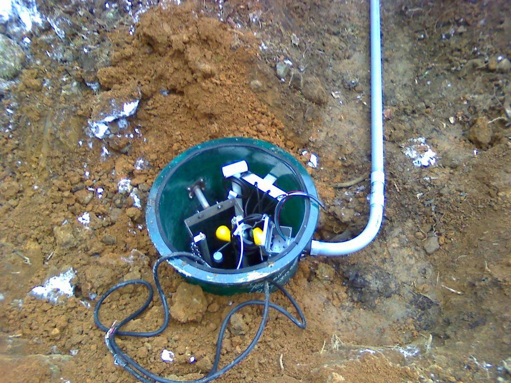 grinder pump.jpg by Excavating NJ Inc.
