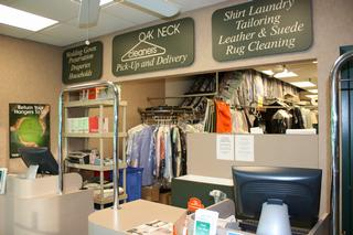 Oak Neck Cleaners - Homestead Business Directory