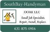 South Bay Handyman - Bay Shore, NY