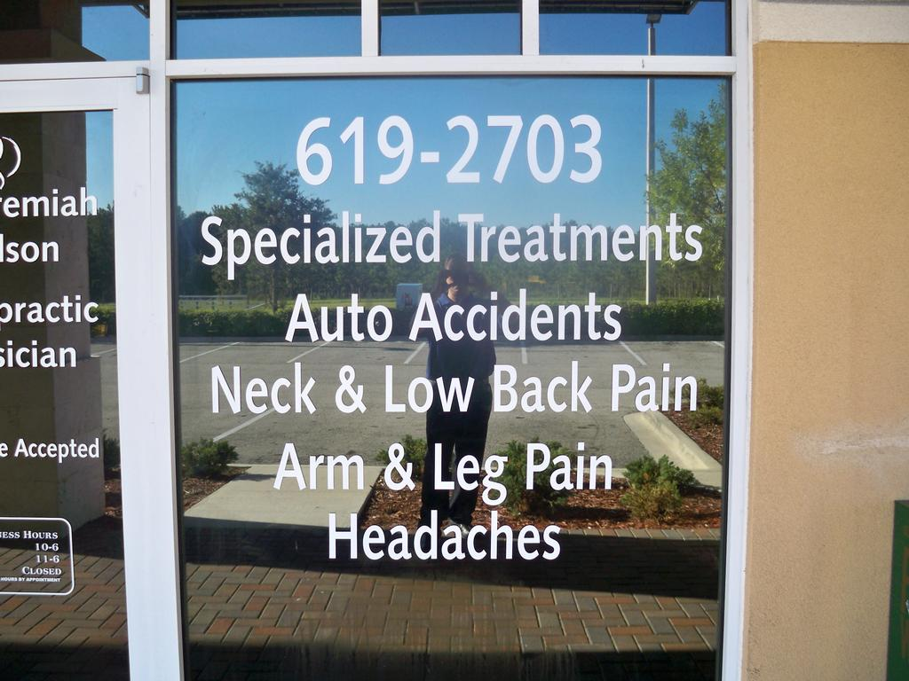 Jacksonville Chiropractic & Acupuncture - Jacksonville FL ...