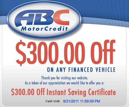 Abc Motor Credit Akron Akron Oh 44314 330 848 8393