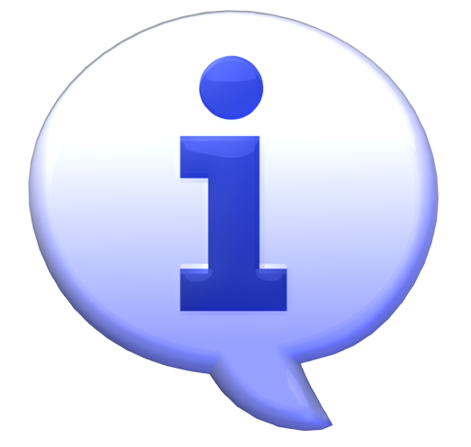 MSN Icon Info Bubble From Uppercase Living In Oregon City