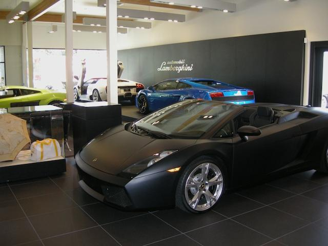Lamborghini Beverly Hills Beverly Hills Ca 90211 310