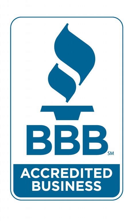 Bbb Accredited Business Logo Png Accredited Business Blue Bbb