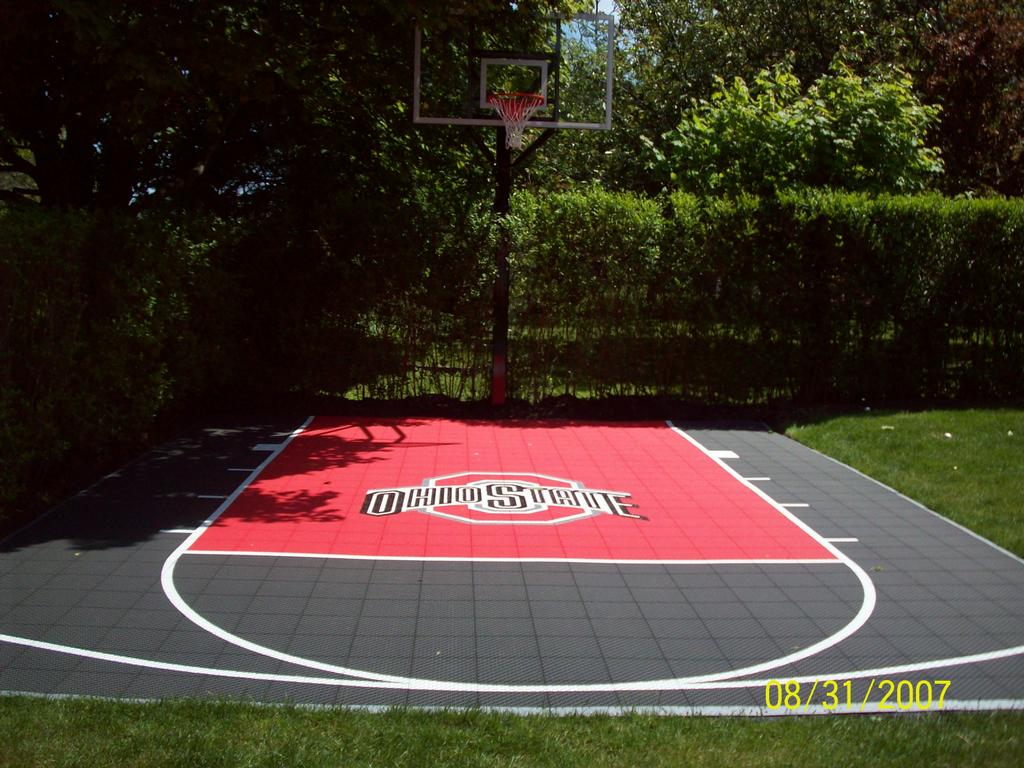 Save 20 On Fence Awnings Basketball Court Free