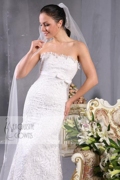 Exquisite Gowns - California MD 20619 | 888-526-6313