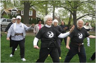 Cynthia Ming's Tai Chi Fitness