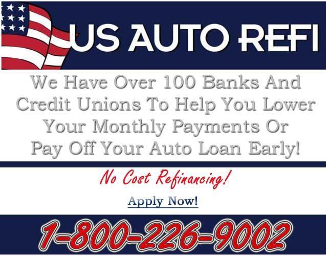 101 Banks.jpg by US Auto Refi