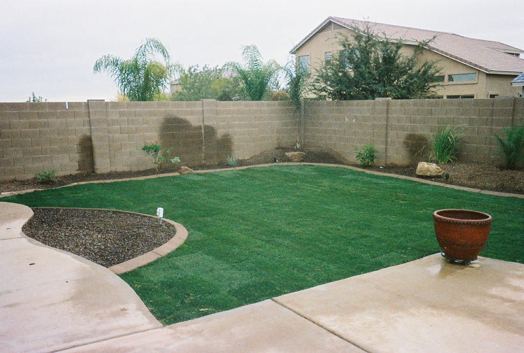 Arizona Living Landscape u0026 Design - Queen Creek AZ 85242 | 480-390-4477