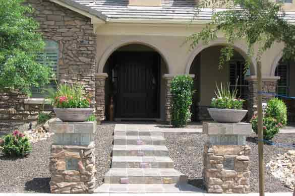 Arizona Living Landscape Design Queen Creek Az 85242 480 390 4477