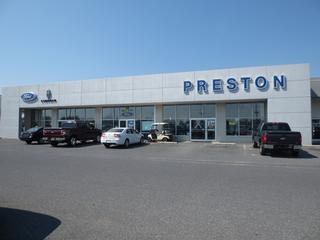 preston ford. Cars Review. Best American Auto & Cars Review