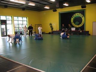 Paragon Brazilian Jiu Jitsu And Kickboxing In Ventura - Ventura, CA
