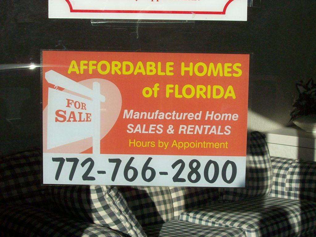 Mobile Homes For Rent In Fort Lauderdale, Florida