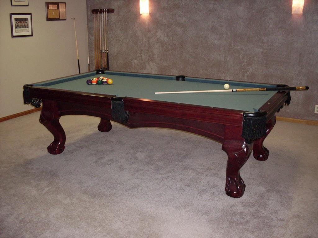 Indianapolis Pool Table Movers Amp Billiard Services
