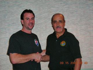 Li Combat Kapkido & Tai Kwon - Coram, NY
