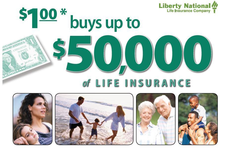Allstate Employee Benefits >> Liberty National Life Insurance Company - Martin Jackson ...