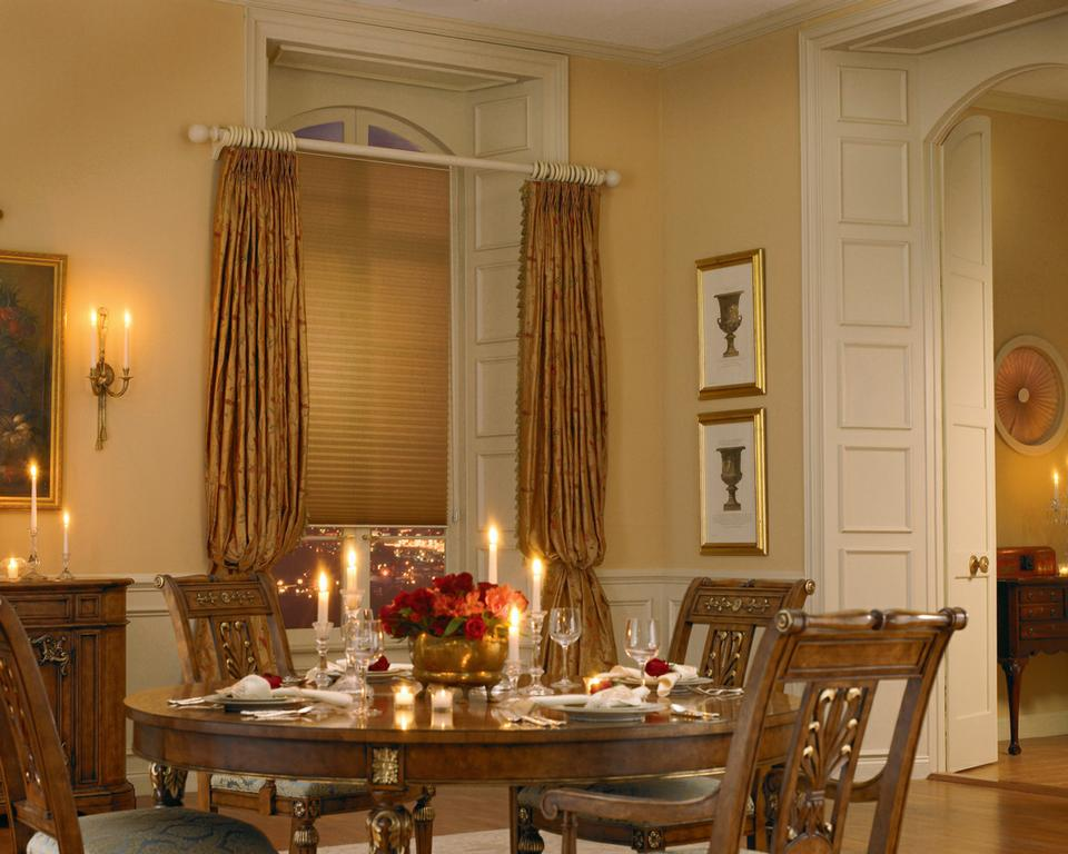 Innovative Window Treatments : Boynton Beach Blinds,Shades,Drapery ...