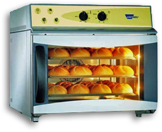 Oven with Steam from SINIYCO - Par Baked Products & Convection Ovens ...