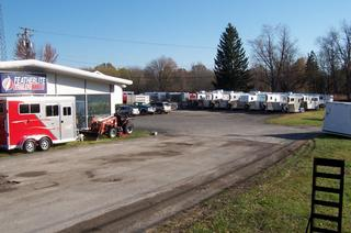 Lazy B Trailer Sales, Inc. - Bristolville, OH