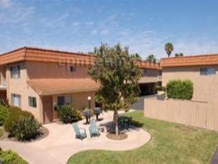 Lime Grove Apartments - Carlsbad, CA
