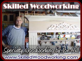 Skilled Woodworking LLC - Cedar, MN