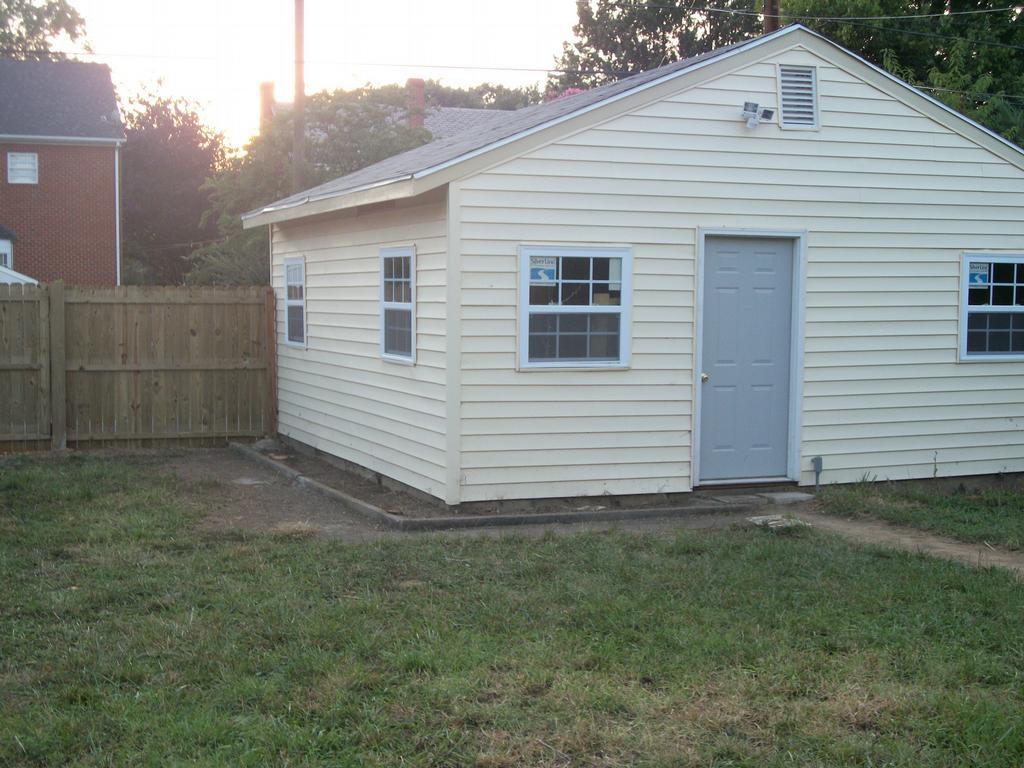 Pictures For Bubbas Handyman Service In Richmond Va 23227