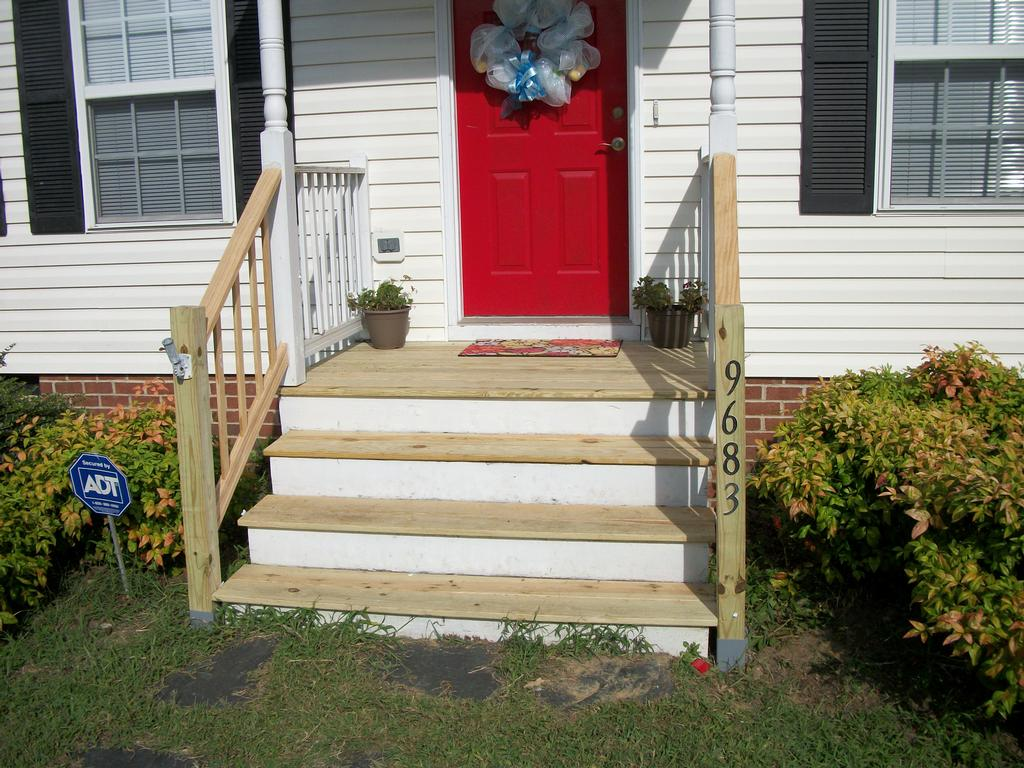 Pictures For Bubbas Handyman Service In Richmond Va 23227