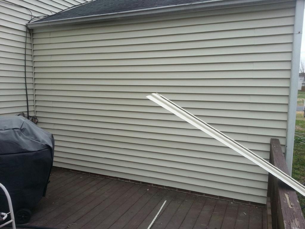 Bubbas Handyman Service Richmond Va 23227 804 329 2525
