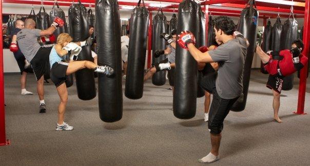 LA Boxing San Diego - San Diego CA 92129 | 858-484-7269 | Health Clubs