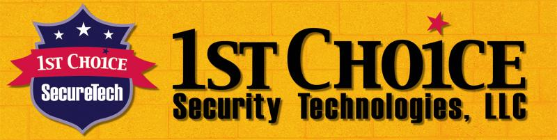 1st choice security technologies llc scranton pa 18510 for First choice retail