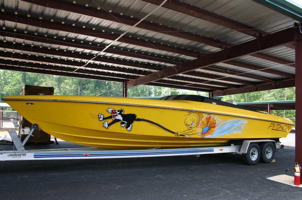 The Landing On Holiday Boat Amp Rv Storage Buford Ga 30518