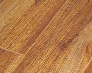 Laminate flooring beveled laminate flooring pergo for Beveled laminate flooring