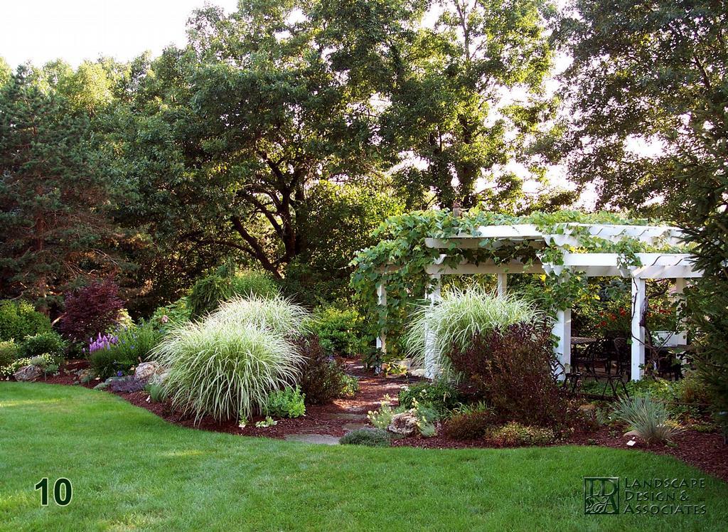 From landscape design associates llc in howell for Garden design llc