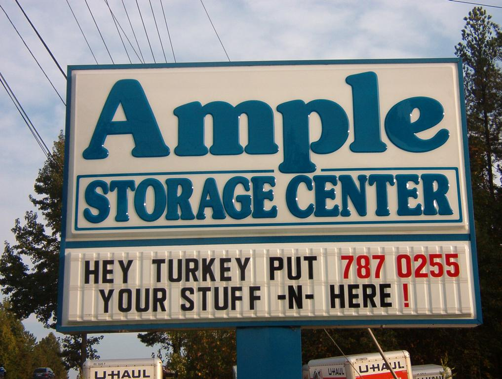 Pin Ample Storage Raleigh Nc 27617 On Pinterest