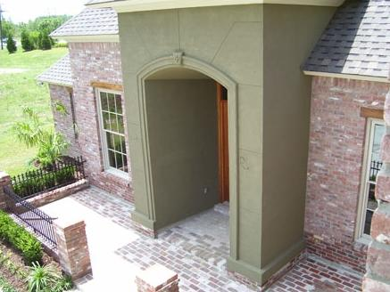 Stucco Plus Baton Rouge La 70815 225 275 8105 Concrete Cement