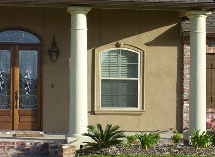 Stucco Plus Baton Rouge La 70815 225 275 8105 Concrete Cement