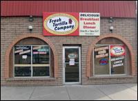 Fresh Tortilla Company - Alamosa, CO