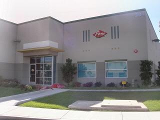 Fame Systems, Inc. - Oxnard, CA