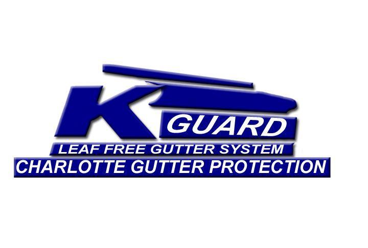 Charlotte Gutter Protection K Guard Charlotte Nc 28209