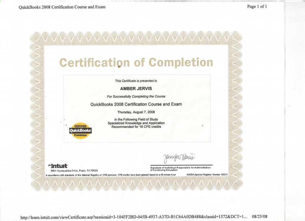 Mobile Certified Quickbooks Proadvisor Naples Fl 34112
